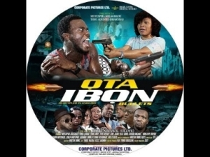 Video: Ota Ibon (Good Audio ) Latest Yoruba Movie 2017 Drama